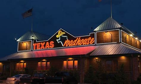 Veterans Invited For Free Lunch At Texas Roadhouse Road House Virginia