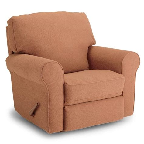 Recliners That Rock by Irvington Swivel Rocker Recliner