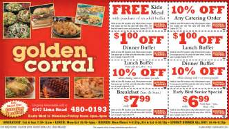 printable coupons for golden corral buffet coupon golden corral 2017 2018 best cars reviews