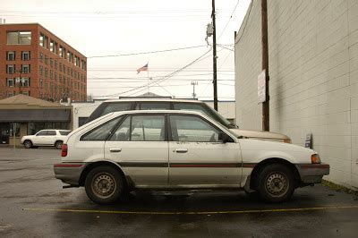 how to sell used cars 1988 mercury tracer engine control old parked cars 1988 mercury tracer 5 door hatchback