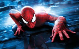 spiderman wallpapers hd wallpapers