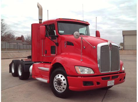 2010 kenworth trucks for 2010 kenworth t660 for sale 324 used trucks from 24 913
