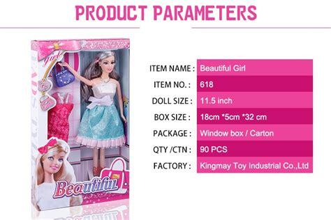 fashion doll manufacturers new design toys fashion doll manufacturers china