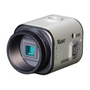 Low Light Camera ccd low light dsp color camera wat 250d2 ntsc cameras intertest