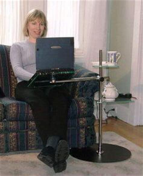 laptop stand for recliner 25 best ideas about laptop stand for bed on pinterest