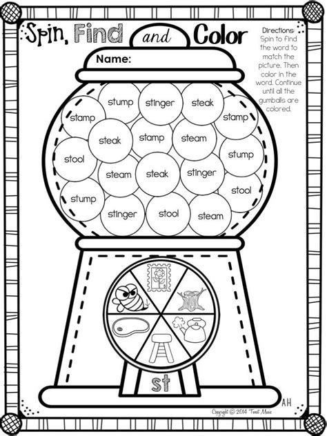 Phonics Coloring Pages Stellaluna Printables Az Coloring Pages by Phonics Coloring Pages