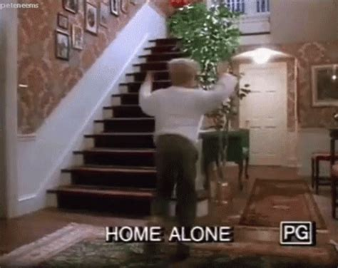 home alone gif home alone discover gifs
