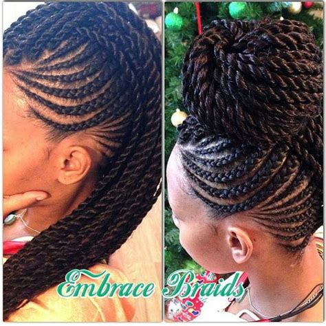 galery of best hair braids gorgeous embracebraids http www blackhairinformation