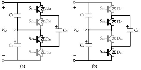 capacitor voltage balancing based on cps pwm of modular multilevel converter capacitor voltage balancing strategy 28 images capacitor voltage balancing based on cps pwm