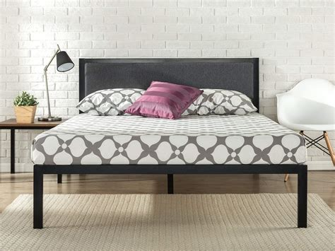 metal bed frame with mattress furniture for every lifestyle that you deserve ease
