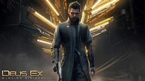 Deus Ex By Berak walkthrough deus ex mankind divided