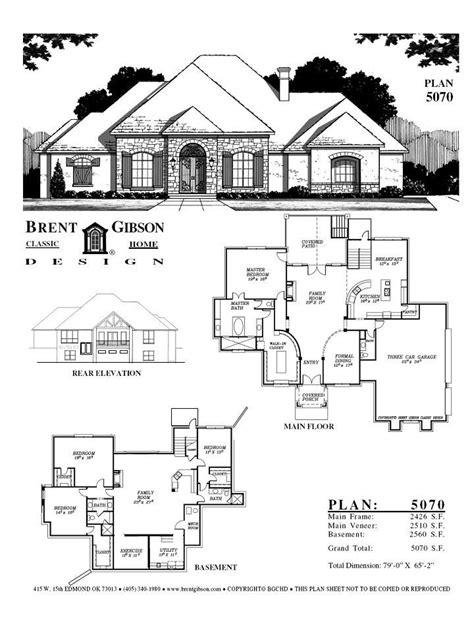 walkout ranch floor plans unique ranch house floor plans with walkout basement new