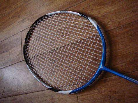Raket Victor Bs 09 victor brave sword 12 badminton racket review badminton