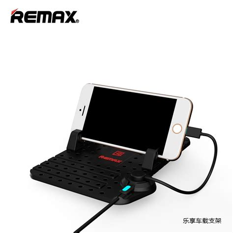 Bantal Mobil 2in1 Energy remax indonesia car holder enjoy car stand