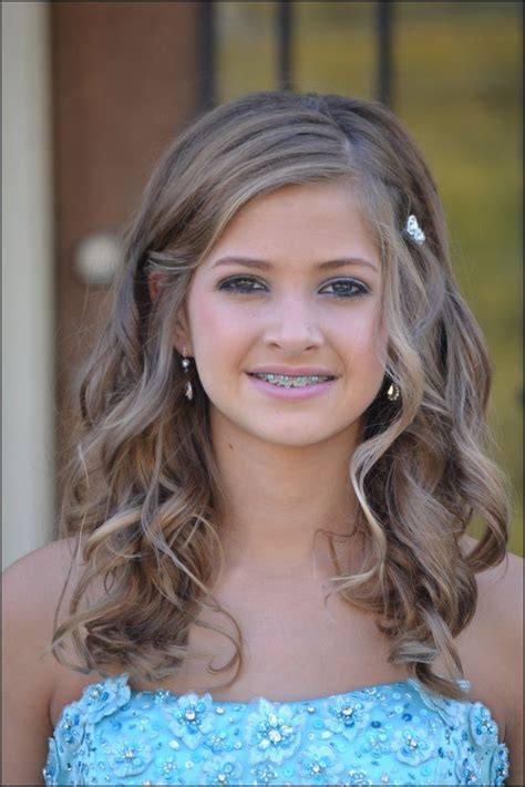 Pageant Hairstyles For Hair by Best 25 Pageant Hairstyles Ideas On Pageant