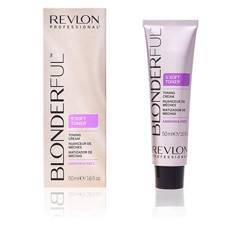 Revlon Toner revlon hair blonderful soft toner 9 02 products perfume