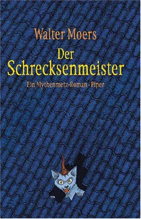 true books der schrecksenmeister zamonien