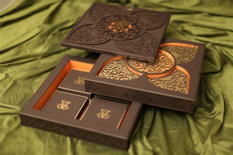 Wedding Card Designer Ravish Kapoor by Wedding Invitation Cards Because A Card Can Speak A 1000