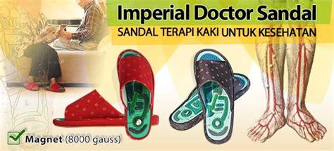 Jisamunse Premionbotol Terapi Far Infrared Ion Negatif sandal terapi sandal refleksi untuk kesehatan jakart
