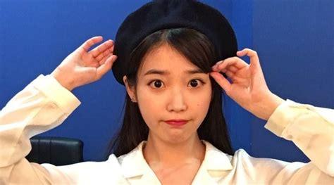 Model Rambut Garis by Dispatch Ungkap Perubahan Garis Rambut Para Idol Cewek Ini