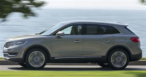 how cars run 2008 lincoln mkx lane departure warning suvs with the best ride consumer reports