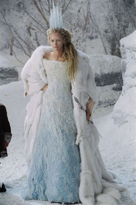 The The Witch And The Wardrobe The White Witch by The Wardrobe Door Narnia Costumes