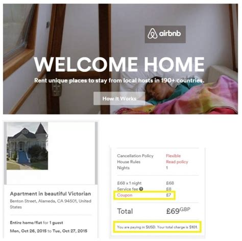 airbnb voucher airbnb coupon for 10 euros off no minimum booking value