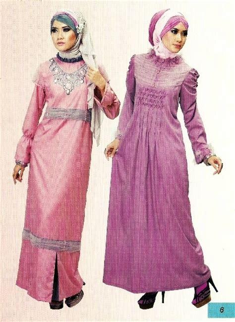 Mode Baju Muslim unique mode mode baju muslim modern
