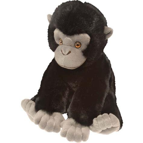 stuffedanimalscom plush wild republic toys cuddlekins baby gorilla