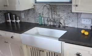 concrete countertops eclectic kitchen worktops other