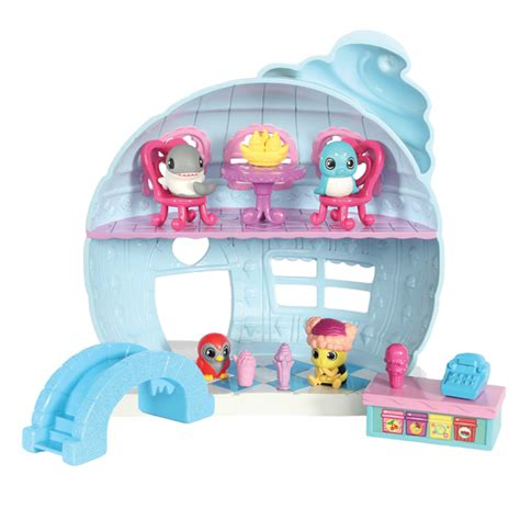 Diskon Squinkies Do Drops Starter Pack Of 6 our toys official squinkies welcome to squinkieville