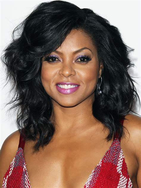 what type of hair does taraji henson weave long bob hairstyles to copy this year long bob haircuts