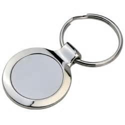 Key Ring Discus Key Ring