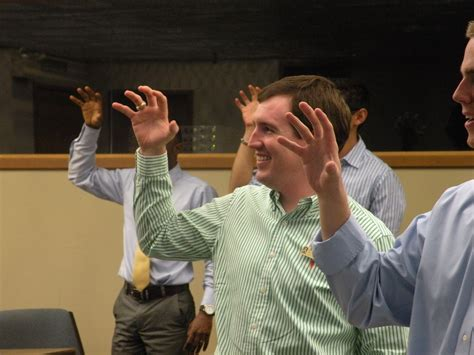 Baylor Mba by 2013 Orientation Recap Baylor Mba Admissions