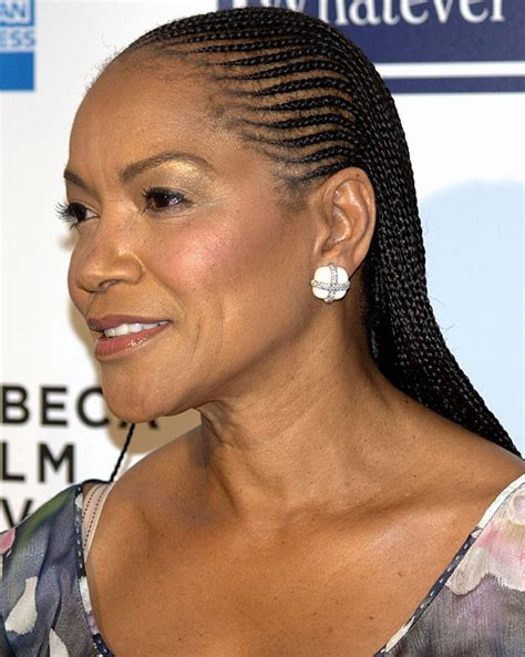 natural hairstyles for black women over 50 with thinning hairlines hairstyles for black women over 50 fave hairstyles