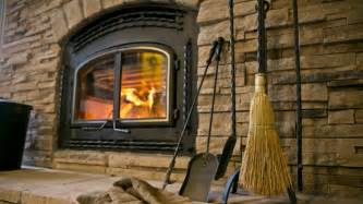 4 wood burning fireplace options to heat your home