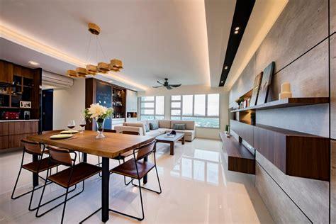 false ceiling interior design singapore interior
