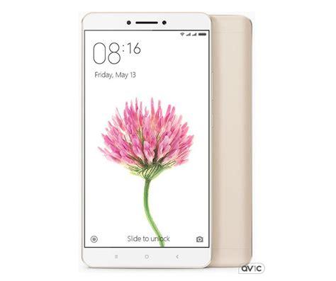Xiaomi Mi Max 4 128gb Gold xiaomi mi max 4 128 gold