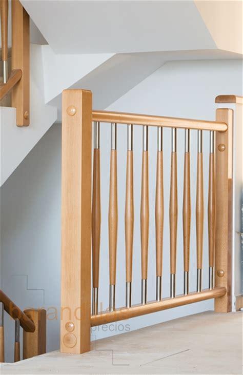 barandillas de interior barandillas precios interior madera barandillas