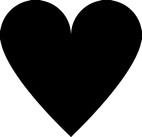 wallpaper black png heart png images with transpa background impremedia net