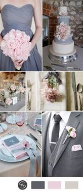 april wedding colors 2017 wedding colors trends for 2017 spring pink yarrow color