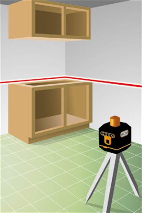 choosing a rotary laser levels for both indoor outdoor