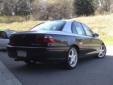 1998 cadillac catera specs atomicclutch 1998 cadillac catera specs photos
