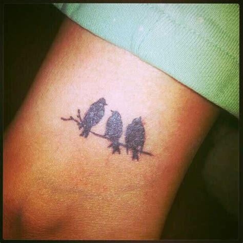 267 Best Images About Tattoo Inspiration On Pinterest Bob Marley Tattoos Three Birds