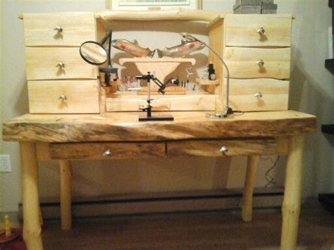 tying bench 1000 images about fly tying on pinterest photo pic fishing rods and trout