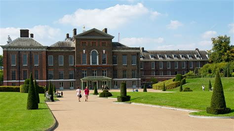 what is kensington palace kensington palace inside prince harry and meghan markle s