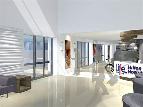 Commercial Floor Plan Design Life Hilton Private Hospital Rumour Has It Rhi