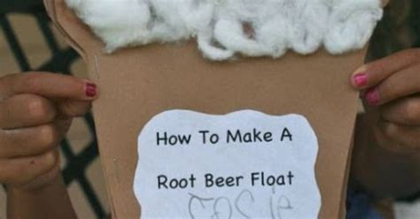 How To Make Paper Levitate - writing 1 root float writing this activity is