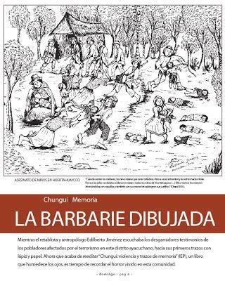 libro la barbarie douce gesti 243 n editorial per 250
