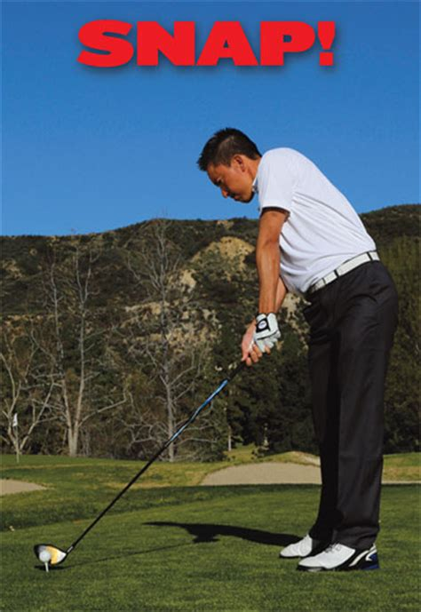 basics of golf swing mechanics body drive golf tips magazine